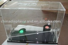 acrylic box-y1308287/acrylic shoe box/popular store display cases for shoe