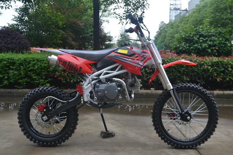 Dirt bike 125cc motorcycle cross bike 4 jpg