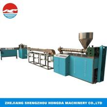 Automatic drinking straw machine