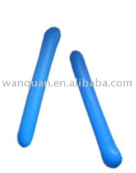 Promotional Plastic Inflatable Stick