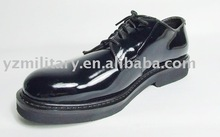 Shining PU upper Office Shoes