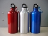 500ml aluminium bottle,sports bottle,drink bottle