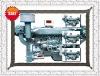 SINOTRUK(CNHTC) Steyr WD615 series marine engine