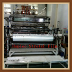 LLDPE Stretch Film Machine Stretch Film Plastic Film