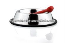 Stainless steel Pet Bowl/Dog Bowl/placas de perro de acero inoxidable/Misky