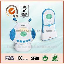 2.4GHZ Wireless Digital Video Baby Monitor