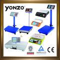 30kg-300kg precio de escala electrónica informática/digital balance