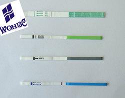 HBV hepatitis B Combination 5 in 1 rapid test