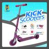 CE Approved Folding Kick Scooter, Travel Scooter JB201A (EN71-1-2-3 Certificate)