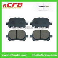 Car Brake Pad - Toyota Avalon,Camry,Previa II/Estima CAR PART