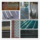 Different kinds of wire mesh manufactuer