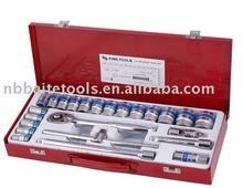 24pc Car Repairing Socket Tool Set