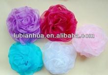 Fabric Organza decorative garment accessory for woman dress