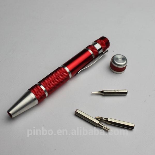 Tool Pen Mini Pen Shaped Led Mini Multi Tool