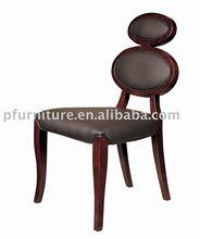 Korea style wood chair PFC8007