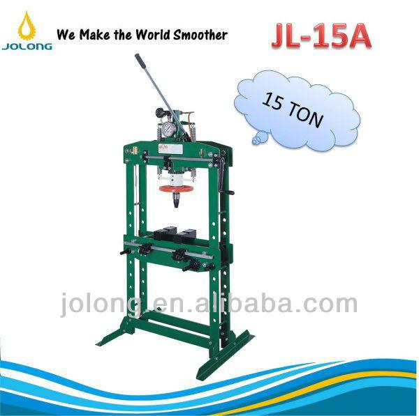 JL-15A 15 TON HYDRAULIC PRESS MACHINE