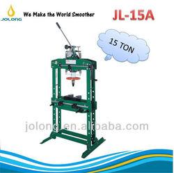 JL-15A 15 TON PREASS MACHINE