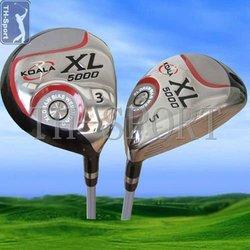 Golf Wood