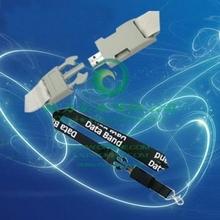 popular Lanyard usb flash drives / usb memory stick