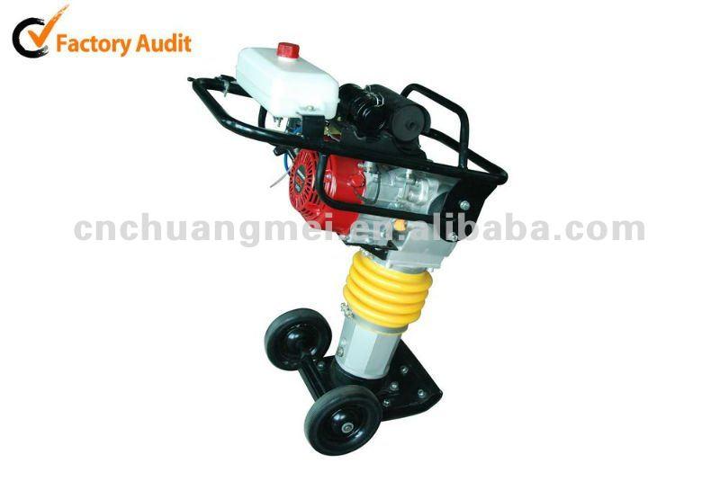Gasoline tamping Rammer HCR80