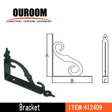 Decorative Metal Bracket