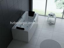 Air Bubble Massage Bathtub,Acrylic bathtub
