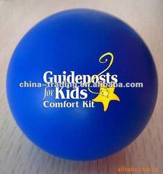 Eco Friendly Soft PU Stress Ball