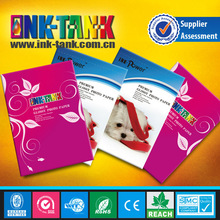 A4 Double-side glossy photo paper for inkjet printer