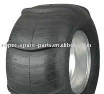 110cc 250cc china go kart tires and rims