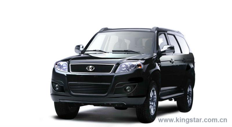 KINGSTAR MARS Z6 4WD Gasoline / Diesel China SUV Cars