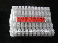 HFW Plastics Terminal Block