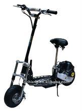 Popolar design 49CC gasoline scooter