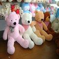 la moda de promoción de peluche de felpa oso de juguete suave