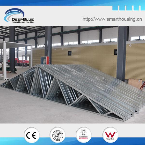 Steel Roof Truss Design View Steel Roof Truss Design