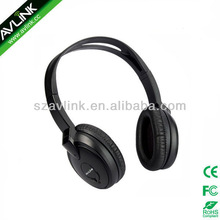 Promotional Gift Infrared wireless headphone for infrared DVD player