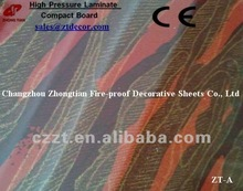 Decorative laminate sheets/Hpl high pressure laminate(woodgrain series)