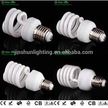 Half Spiral CFL Bulb Light/Energy Saving Bulb Light