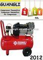 de alta calidad 3hp 50l directa del compresor impulsado