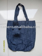 Dog Foldable Shopping Bag