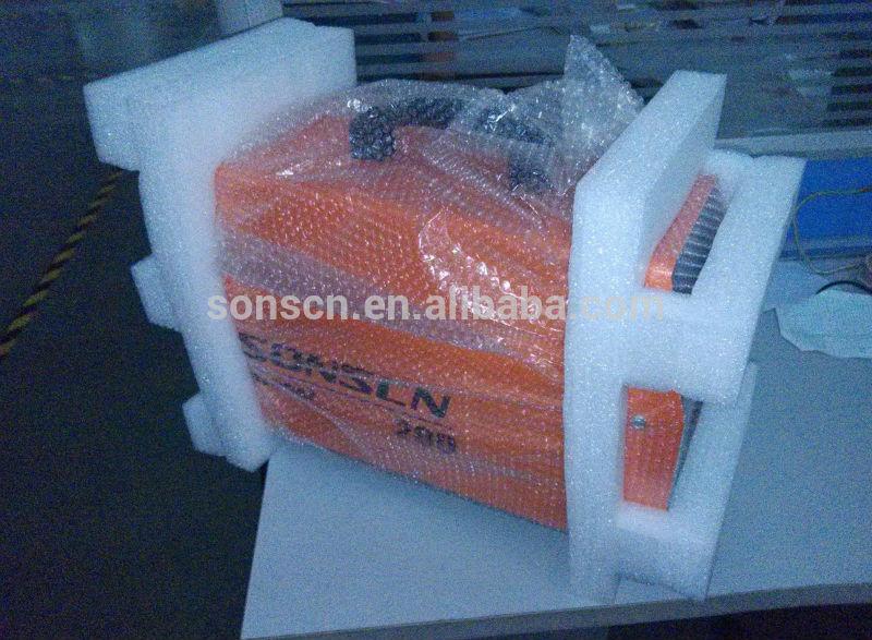 Igbt de alta duty inversor máquina de solda ARC-200HD