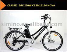 Electric bike Classic fast electric dirt bikes