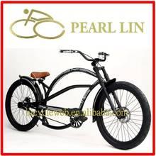 PC-C2401 Steel chopper bike / single speed Chopper bike