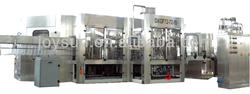 1# Carbonated Beverage Filling Machine (CE)