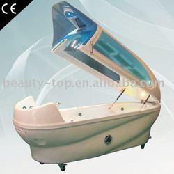 Deluxe spa capsule beauty equipment