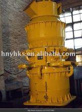 High efficiency centrifugal superfine pulverizers
