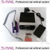 Nail Art Machine,2013 hot sale,nail manicure tool