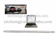 JTL-40 FW Wireless Digital High Precision Fiber Optic dip and azimuth angle Gyroscope Inclinometer