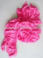 Solid color viscose 2012 fashion scarf