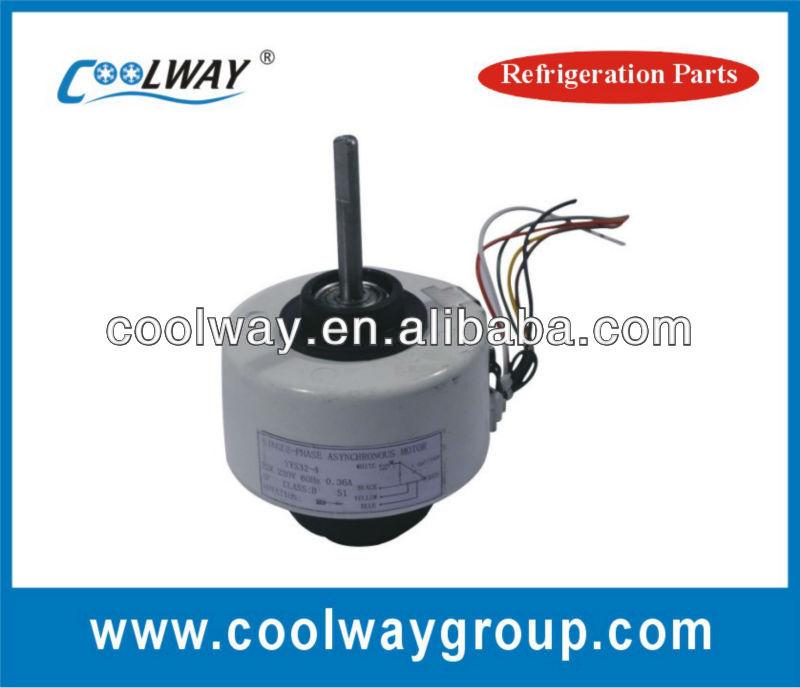 32w Split Ac Fan Motor Buy Split Motor Split Ac Motor