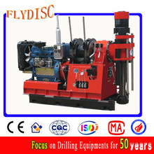 HGY-1000 Mineral Exploration Drilling Rig